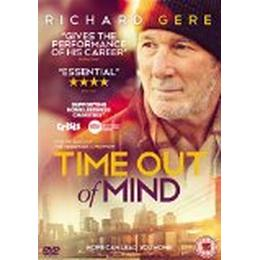 Time Out of Mind [DVD] [2014]